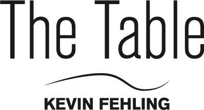 Logo the table