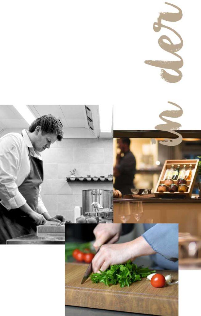 3 Bilder Restaurant Erik Arnecke
